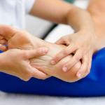 Il piede è la base d'appoggio del nostro corpo e la parte che permette il corretto mantenimento della postura