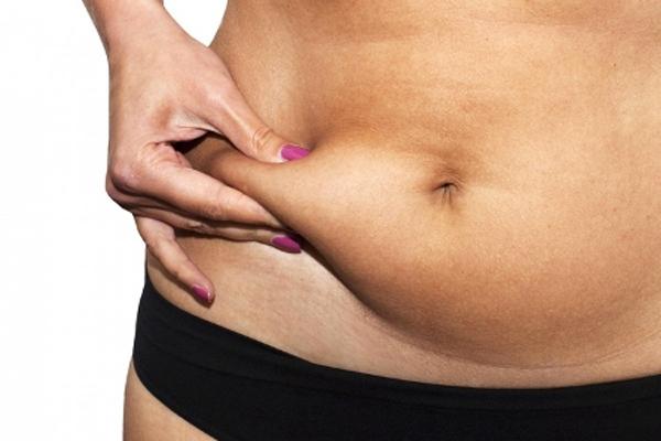 valutazione del grasso viscerale
